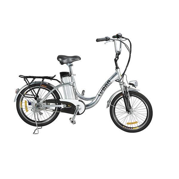 电动自行车电源