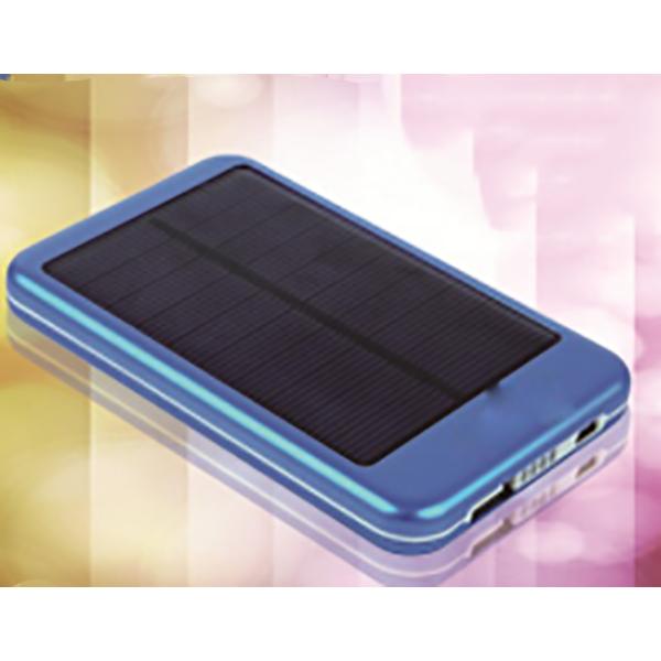 太阳能充电电源
